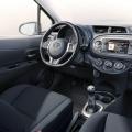 Toyota Yaris - Foto 13 din 16