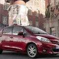 Toyota Yaris - Foto 14 din 16