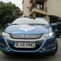 Honda Insight - Foto 1 din 25