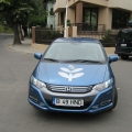 Honda Insight - Foto 2 din 25