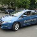 Honda Insight - Foto 6 din 25