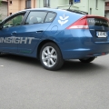 Honda Insight - Foto 8 din 25