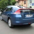 Honda Insight - Foto 7 din 25