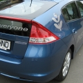 Honda Insight - Foto 11 din 25