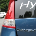 Honda Insight - Foto 13 din 25