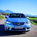 Honda Accord facelift - Foto 1 din 4