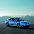 Honda Accord facelift - Foto 2 din 4