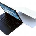 Laptop APC N570 Dual Core - Foto 1 din 2