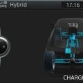 BMW X6 ActiveHybrid si Seria 7 ActiveHybrid - Foto 2 din 17