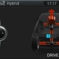 BMW X6 ActiveHybrid si Seria 7 ActiveHybrid - Foto 3 din 17