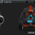 BMW X6 ActiveHybrid si Seria 7 ActiveHybrid - Foto 4 din 17