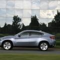BMW X6 ActiveHybrid si Seria 7 ActiveHybrid - Foto 6 din 17