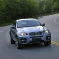BMW X6 ActiveHybrid si Seria 7 ActiveHybrid - Foto 1 din 17
