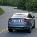 BMW X6 ActiveHybrid si Seria 7 ActiveHybrid - Foto 7 din 17