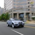 BMW X6 ActiveHybrid si Seria 7 ActiveHybrid - Foto 8 din 17