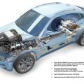 BMW X6 ActiveHybrid si Seria 7 ActiveHybrid - Foto 9 din 17