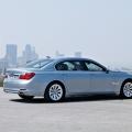 BMW X6 ActiveHybrid si Seria 7 ActiveHybrid - Foto 11 din 17