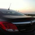 Opel Insignia 4x4 - Foto 12 din 19