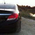 Opel Insignia 4x4 - Foto 14 din 19