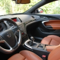 Opel Insignia 4x4 - Foto 9 din 19