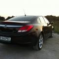 Opel Insignia 4x4 - Foto 17 din 19