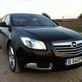 Opel Insignia 4x4 - Foto 19 din 19