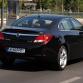 Opel Insignia 4x4 - Foto 1 din 19