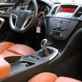 Opel Insignia 4x4 - Foto 6 din 19