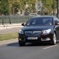 Opel Insignia 4x4 - Foto 3 din 19