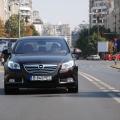 Opel Insignia 4x4 - Foto 4 din 19