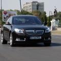 Opel Insignia 4x4 - Foto 5 din 19