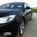 Opel Insignia 4x4 - Foto 11 din 19