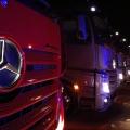 Mercedes-Benz Actros - Foto 1 din 17