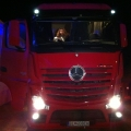 Mercedes-Benz Actros - Foto 2 din 17
