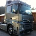 Mercedes-Benz Actros - Foto 3 din 17