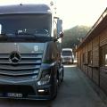 Mercedes-Benz Actros - Foto 4 din 17