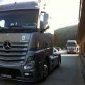 Mercedes-Benz Actros - Foto 5 din 17