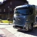 Mercedes-Benz Actros - Foto 11 din 17