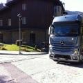 Mercedes-Benz Actros - Foto 12 din 17