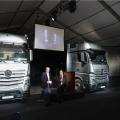 Mercedes-Benz Actros - Foto 14 din 17