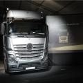 Mercedes-Benz Actros - Foto 15 din 17
