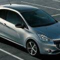 Peugeot 208 - Foto 12 din 15