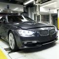 Noul BMW Seria 3 - Foto 2 din 8