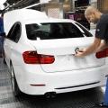 Noul BMW Seria 3 - Foto 3 din 8