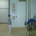 Fabrica Olympus de la Halchiu - Foto 3 din 10