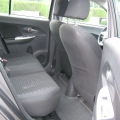 Toyota Urban Cruiser - Foto 24 din 25