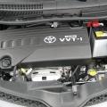 Toyota Urban Cruiser - Foto 25 din 25