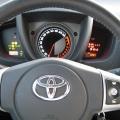 Toyota Urban Cruiser - Foto 19 din 25