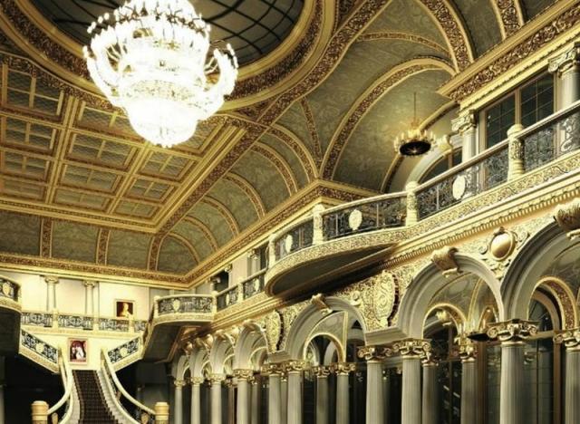 O copie a palatului Versailles este de vanzare pentru 75 MIL. $ - Foto 5 din 8
