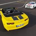Test drive cu Chevrolet Camaro: Un V8 american, pe pista unui aeroport din Croatia - Foto 10